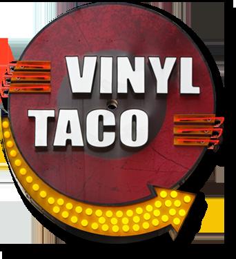 Home Vinyl Taco